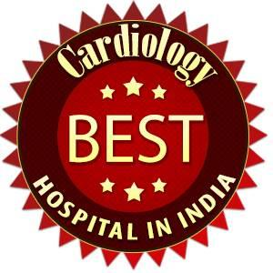 Best Cardiology Hospitals in India 2012