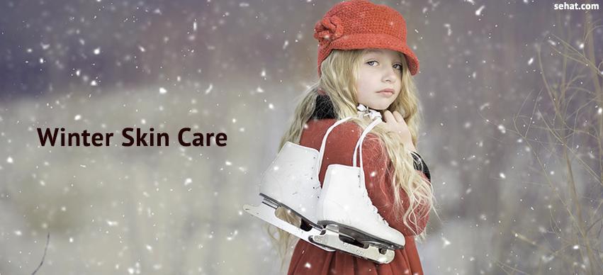 Best Homemade Tips for Winter Skin Care