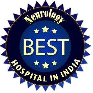 Best Neurology Hospitals in India 2012
