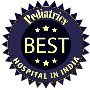 Best Pediatric Hospitals in India 2012