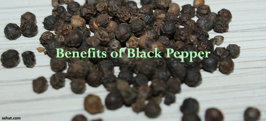Black Pepper- The Mistress of Spices