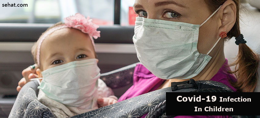 Can Children And Kids Get Covi-19 Infection?
