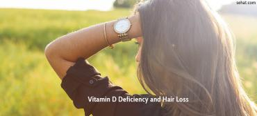 Can Vitamin D Deficiency Cause Hair Loss?