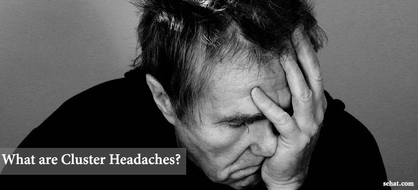 Cluster Headaches - Causes and Cure