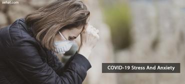Coronavirus- Tips To Manage Stress