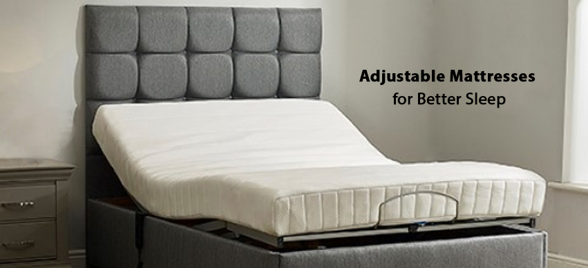 Couples Sleep: Why Adjustable Mattresses Save Marriages?