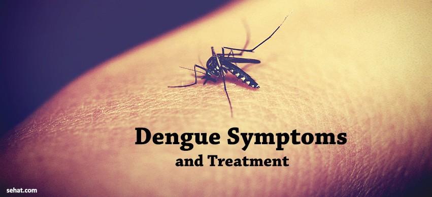 Dengue - Symptoms, Diagnosis and Treatment