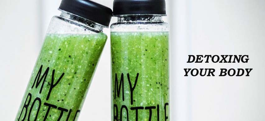 Detoxing Your Body