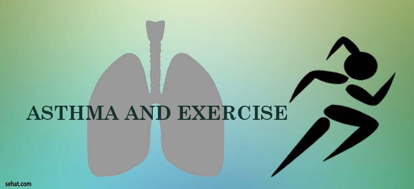 Don't let Asthma Stop You From Working Out