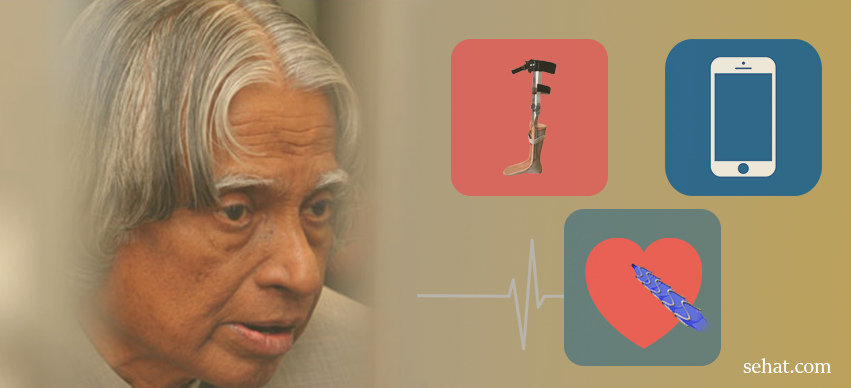 Dr APJ Abdul Kalam and His Contribution to the Indian Healthcare Sector