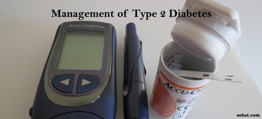 Easy Ways to Manage Type2 Diabetes