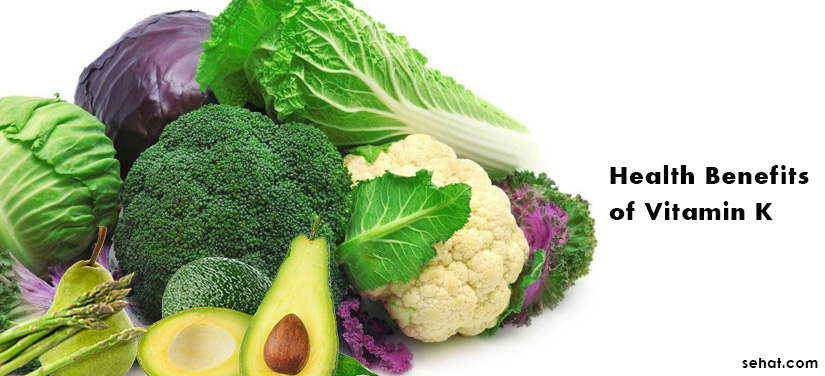 Facts about Vitamin K and Its Amazing Benefits for Health