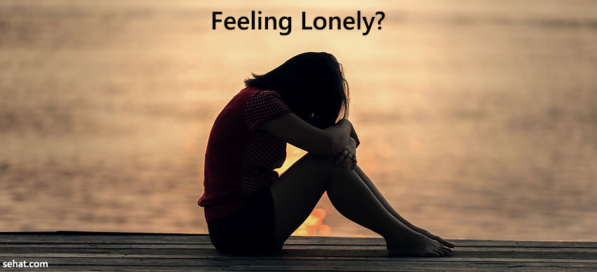 Feeling Lonely and Depressed? Try these Creative Things