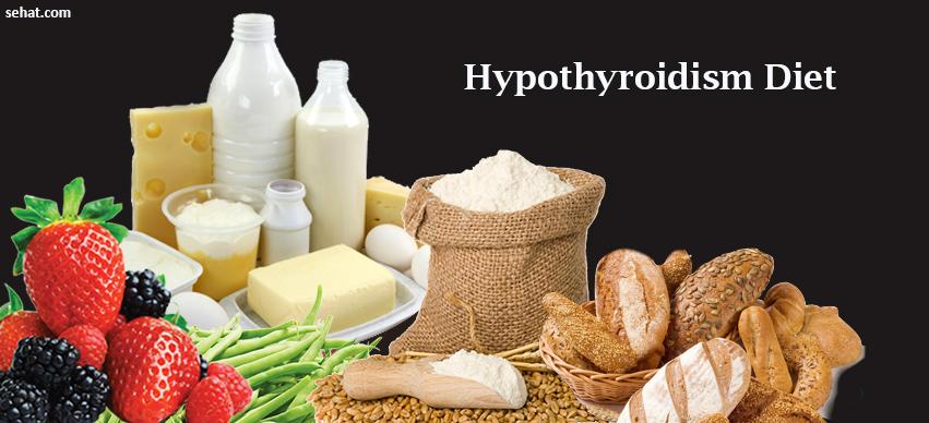 Hypothyroidism Diet Good or Bad