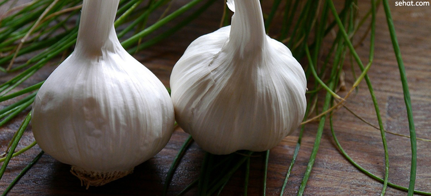 Garlic: The Natural Wonder Drug