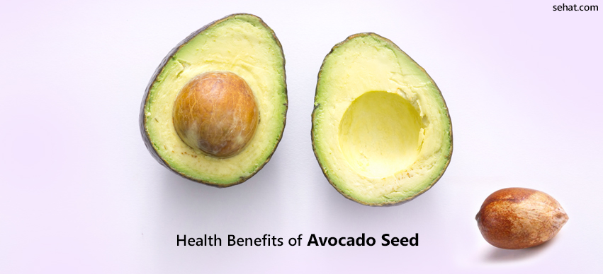 How To Use Avocado Seed And Its Health Benefits