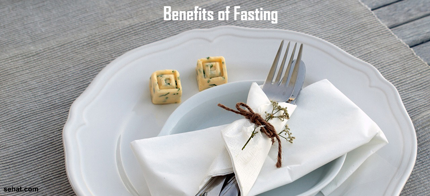 Health Benefits & Risks of Fasting