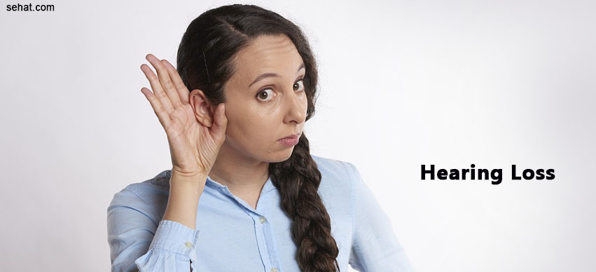 Hearing loss - Is It Only A Concern For Elderly?