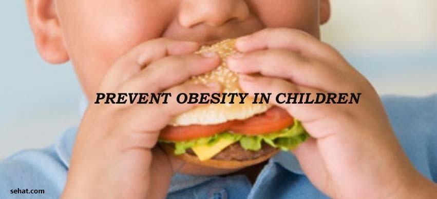 Helping Kids avoid Obesity