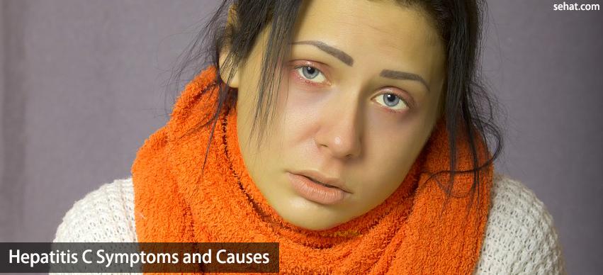 Hepatitis C Symptoms and Causes