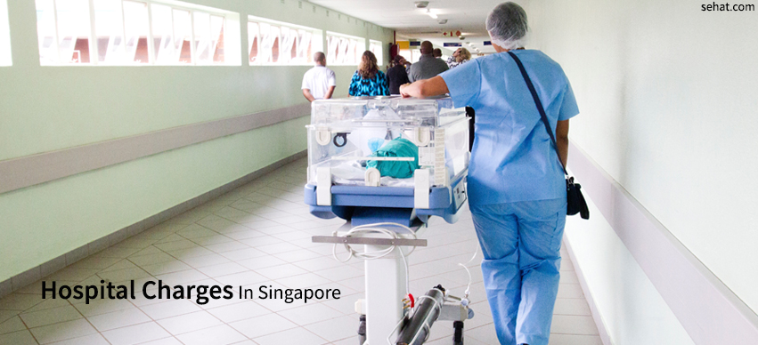 Hospital Charges In Singapore