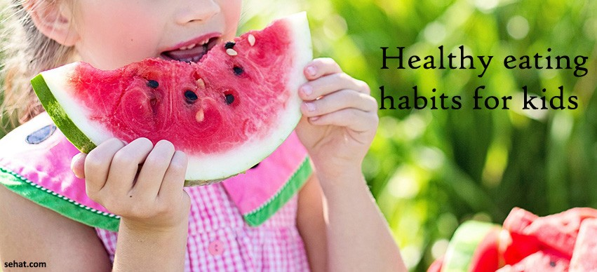 How Can I Improve My Child's Eating Habits?
