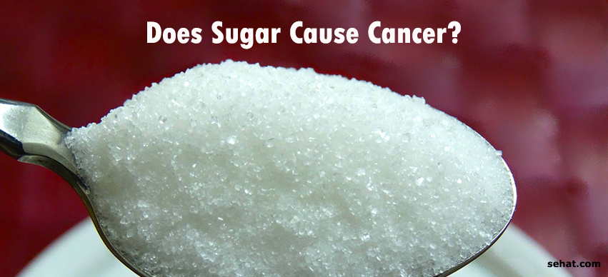 How Sugar Can Pave The Way To Cancer Cell Growth