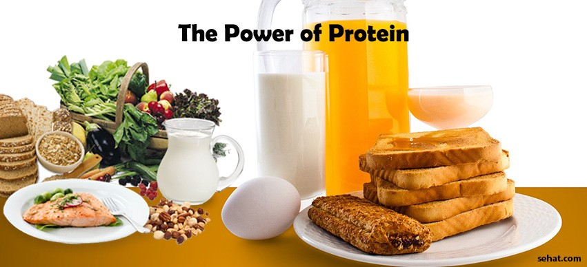 How to Fully Exploit the Power of Protein?