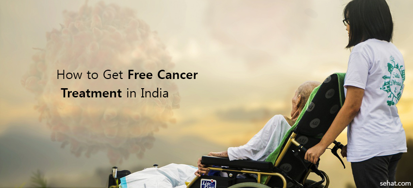 Top 10 Free Cancer Treatment Hospitals in India