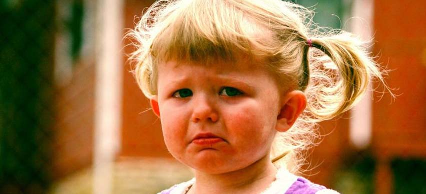 How to Handle your Kid's Temper Tantrums