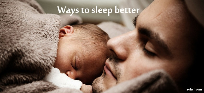 How to Have a Refreshing Sleep