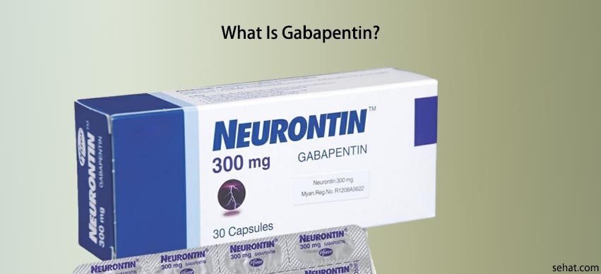 Gabapentin (Neurontin) - Uses, Interactions, Side Effects, Precautions