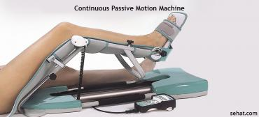 How To Use A Continuous Passive Motion Machine?