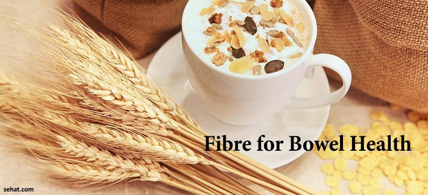 Importance of Fiber and Bowel Health
