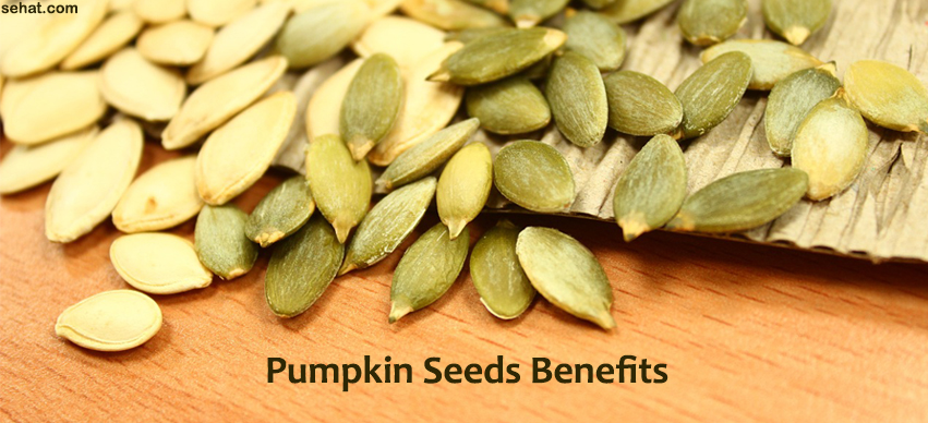 Pumpkin Seeds Benefits for Health, Hair and Skin