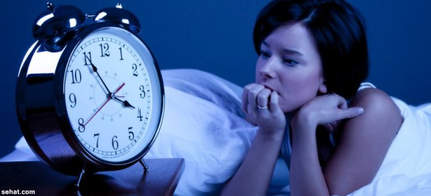 Insomnia and Few Tips to Beat It