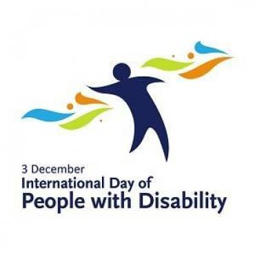 International Day Of People With Disability (IDPwD)