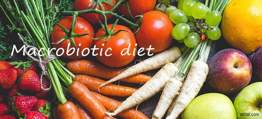 Introduction to Macrobiotic Diet
