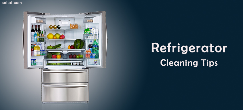 Is Your Refrigerator As Clean As It Seems To Be?