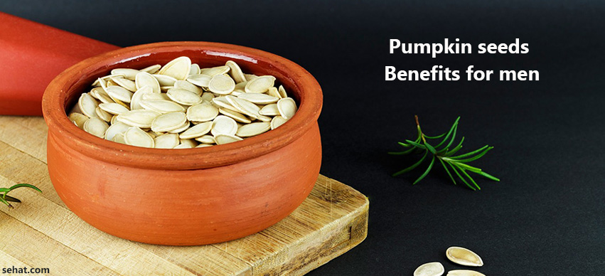 Know How Pumpkin Seeds Can Be Beneficial For Men
