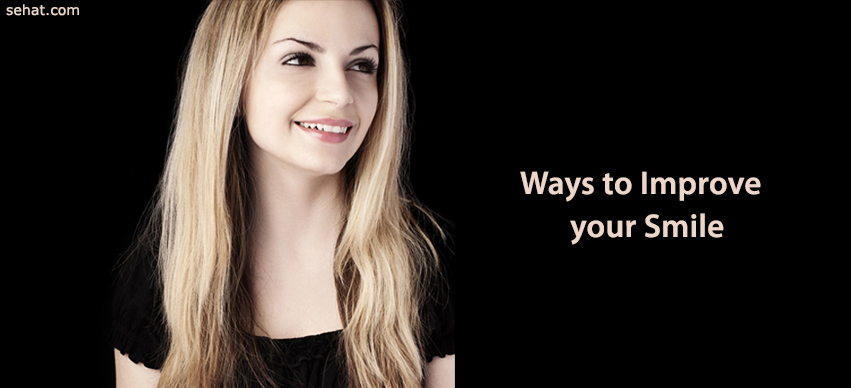 Top 10 Ways to Improve Your Smile