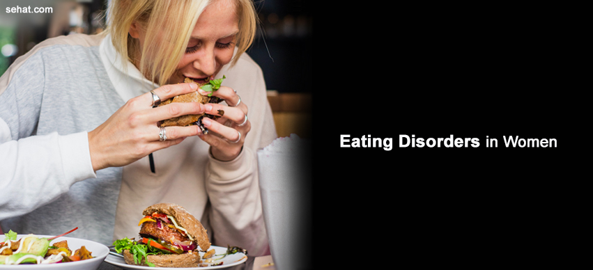 Lesser Known Eating Disorders In Women