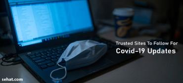 List Of Trusted Sites For Comprehensive And Updated Information About Covid-19