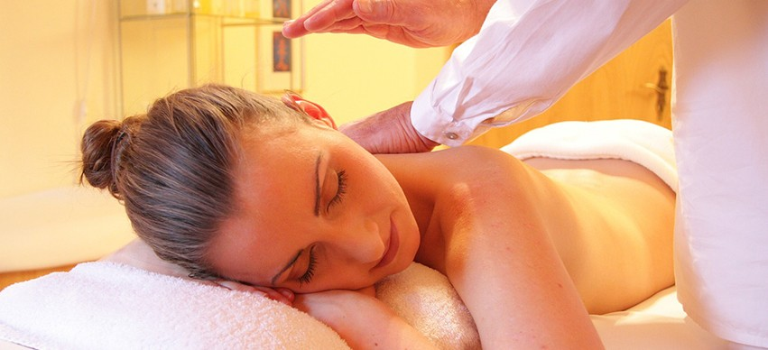 Massage therapy: Your ticket to better sleep