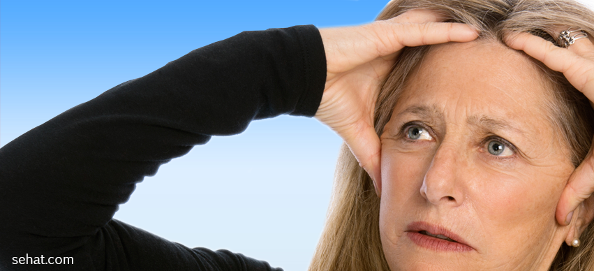 Menopause - A Continuing Doubt