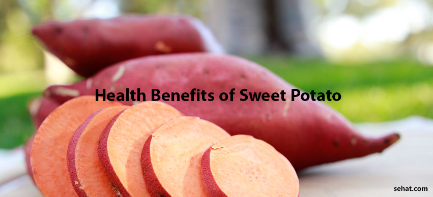Nutritional Facts and Health Benefits of Sweet Potato