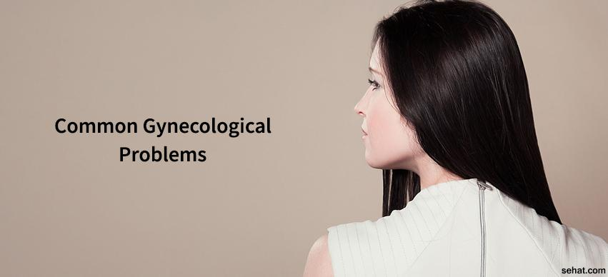Obstetrics-Gynecology Problems as You near Your 40s