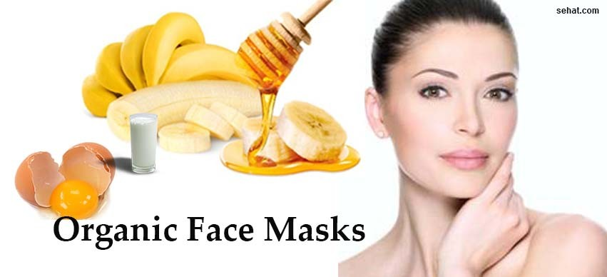 Organic Masks For Pretty You