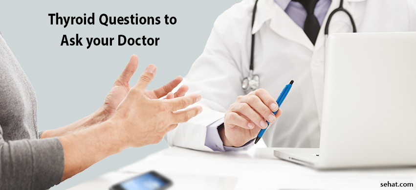 Questions to Ask an Endocrinologist