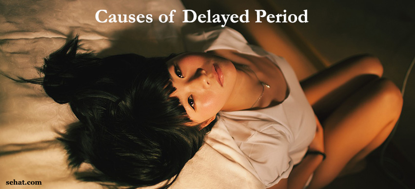 Reasons for Delayed Periods Other Than Pregnancy